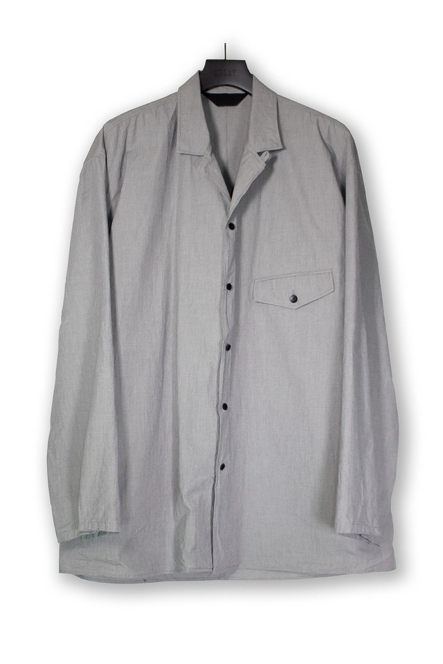 ESSAY / FIELD SHIRT(HOUNDS TOOTH)