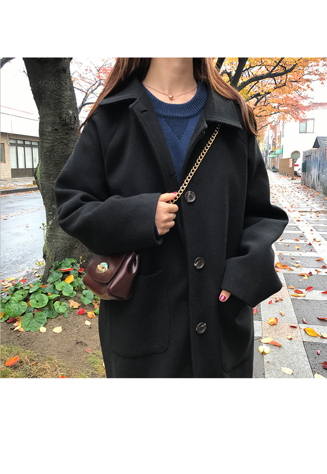 長袖 カジュアル デニム ジャケット Gジャン