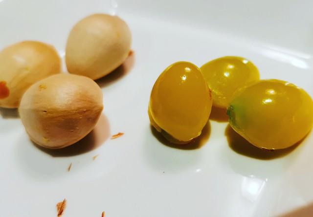 バナナを超える栄養価!!棚田のキウイフルーツ小玉 3㎏ (30個~38個)
