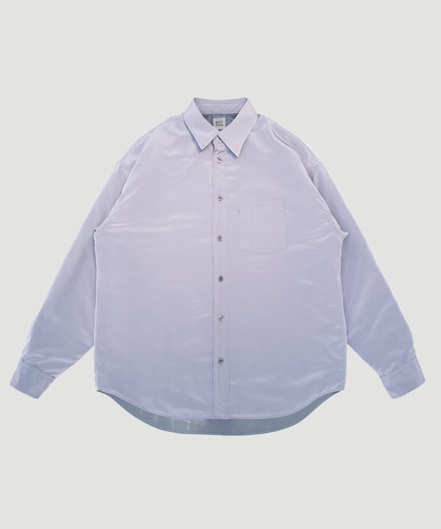 BEST PACK Light Quilting Shirt Gray BPSTN-SH02
