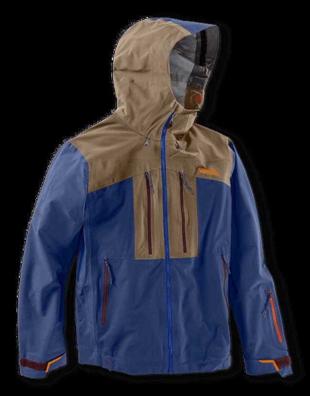 TREW - COSMIC ジャケット(ユニセックス)