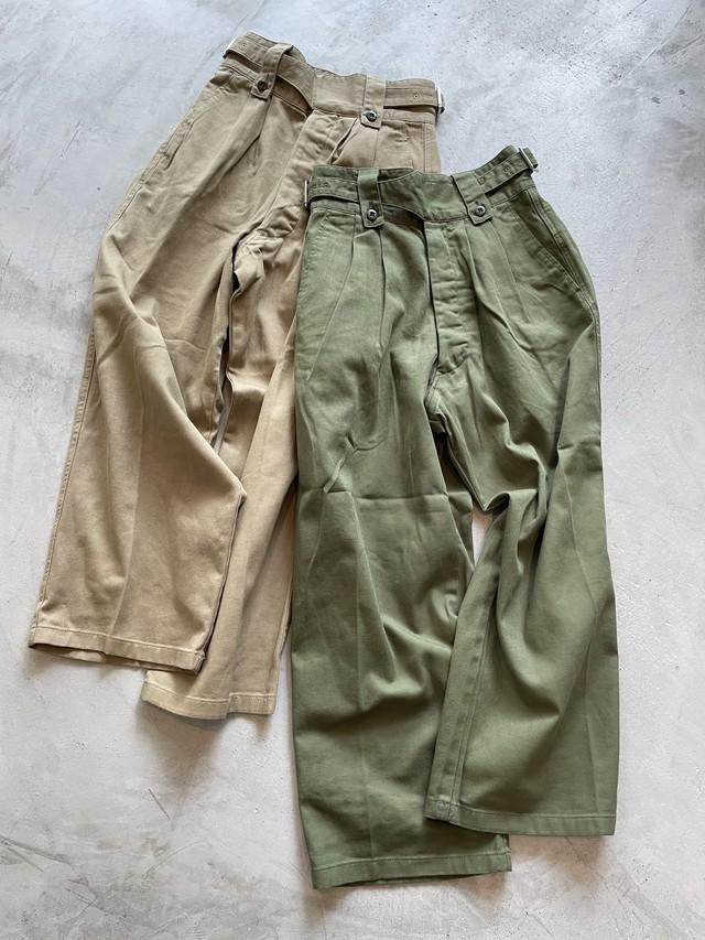 Australian army Gurkha pants