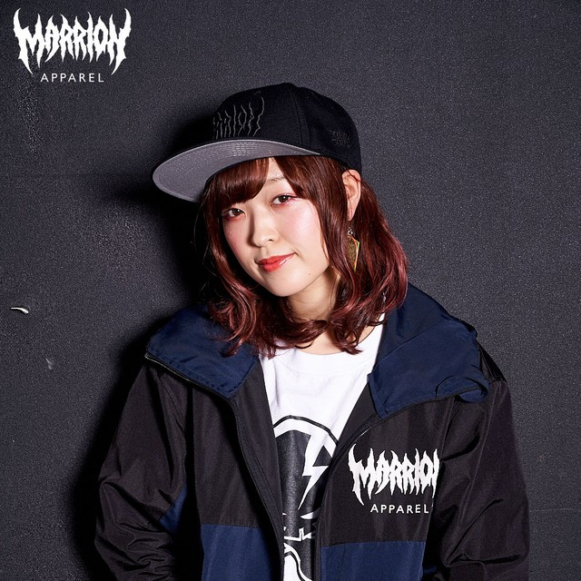 MARRION APPAREL CAP (OTTO)