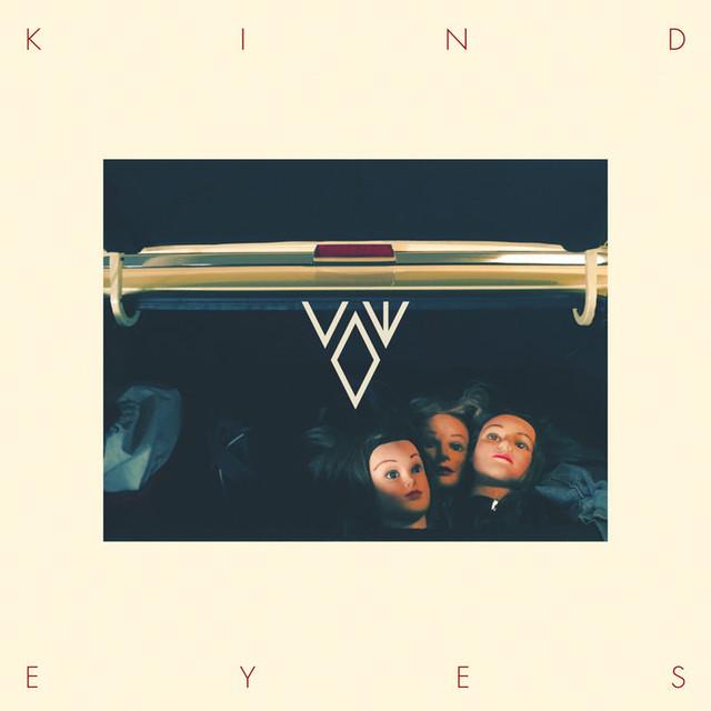 Vow / Kind Eyes (200 Ltd LP)