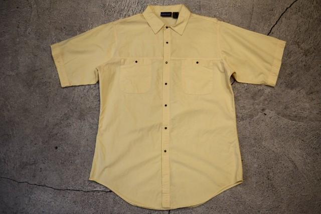 USED patagonia Snap Shirt M S0349