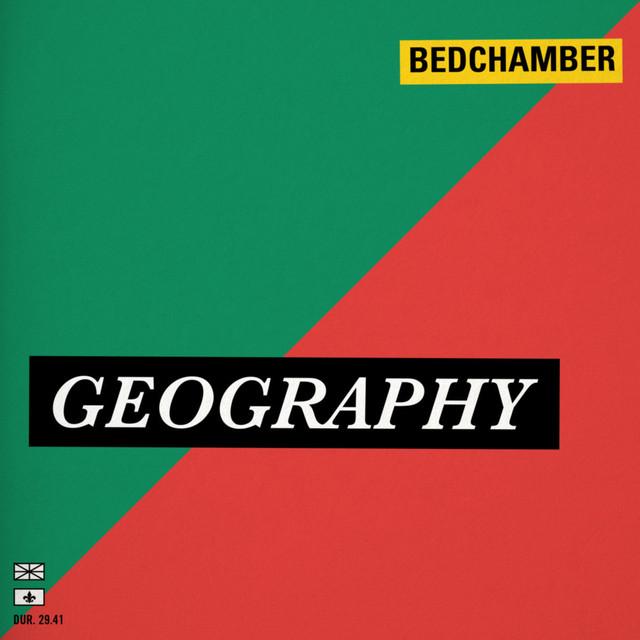Bedchamber / Geography(CD)