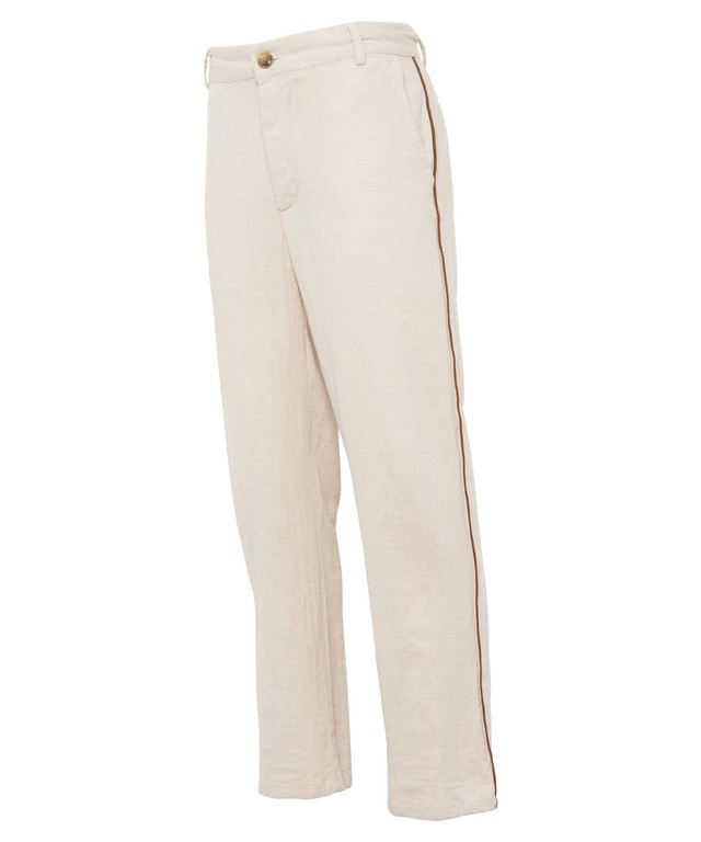 SIDE LINE RESORT RELAX PANTS[REP104]