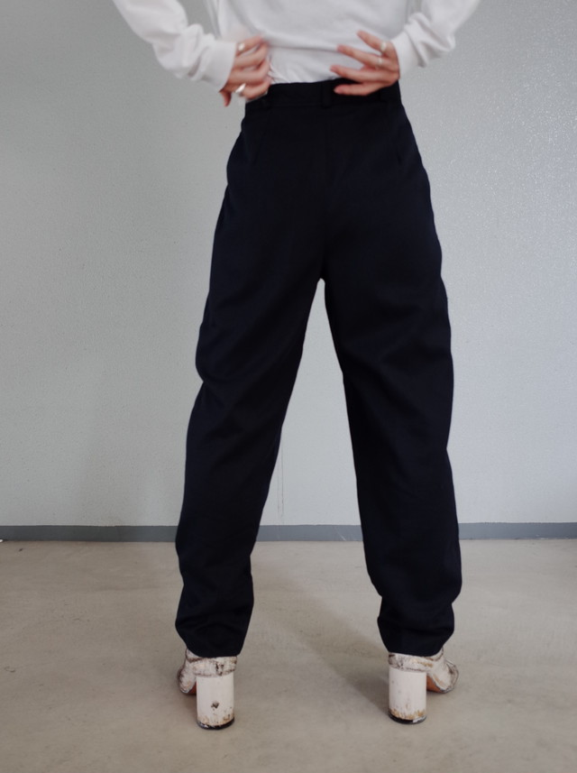 used Tapered pants