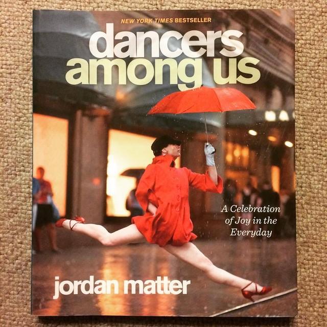 ジョーダン・マター写真集「Dancers Among Us/Jordan Matter」 - メイン画像