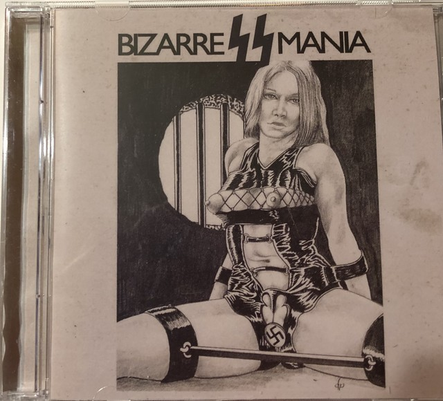 BIZARRESSMANIA - II CD - メイン画像
