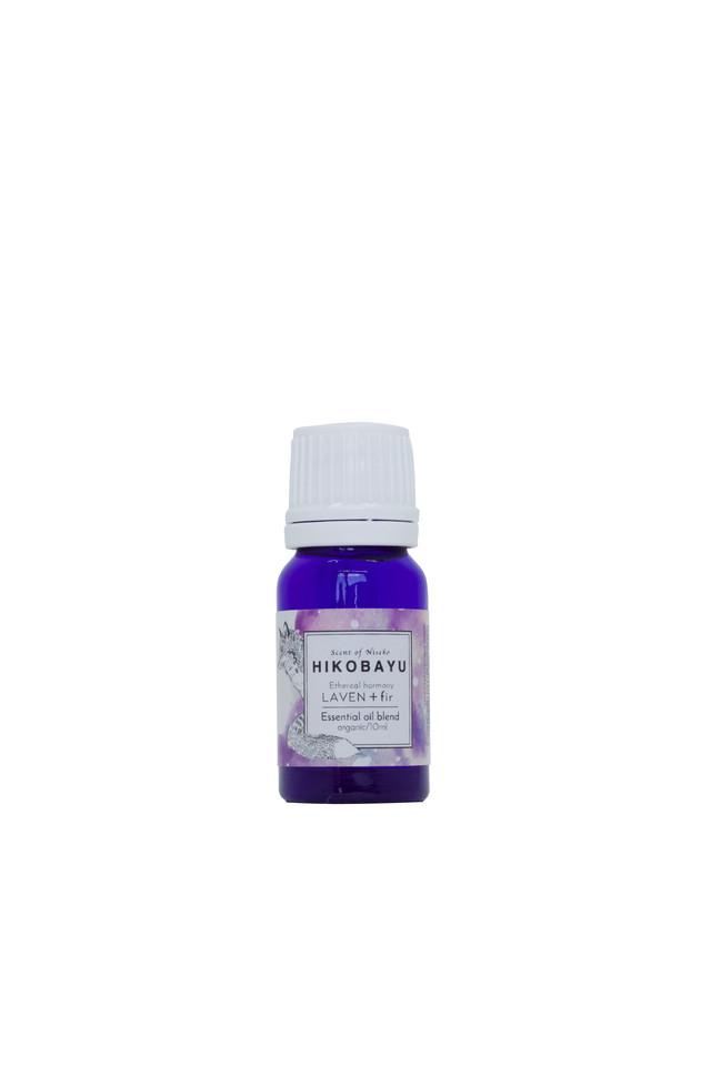 LAVEN + Fir  トドマツブレンド精油  ETHEREAL HARMONY 10ml