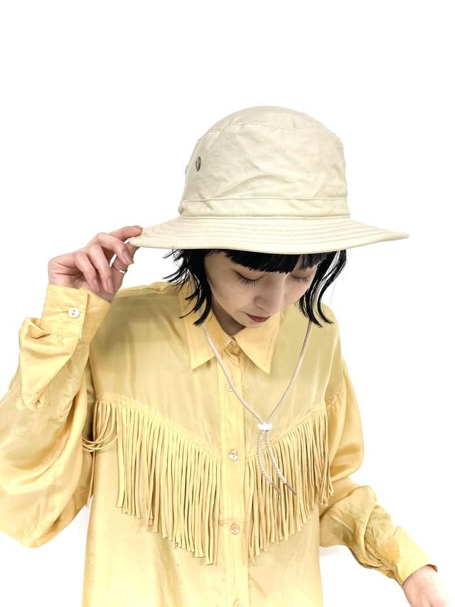 bucket hat / 2SSGD27-25
