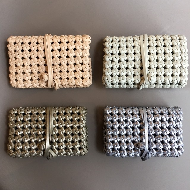 SO MANY PEARL Wallet