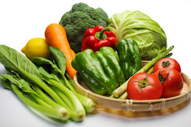 季節の野菜セット