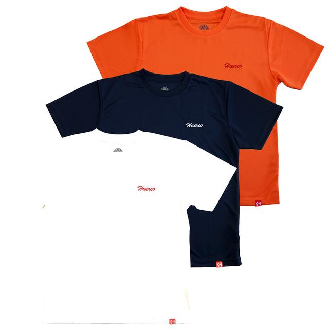 フエルコ クラックパーチTシャツ
