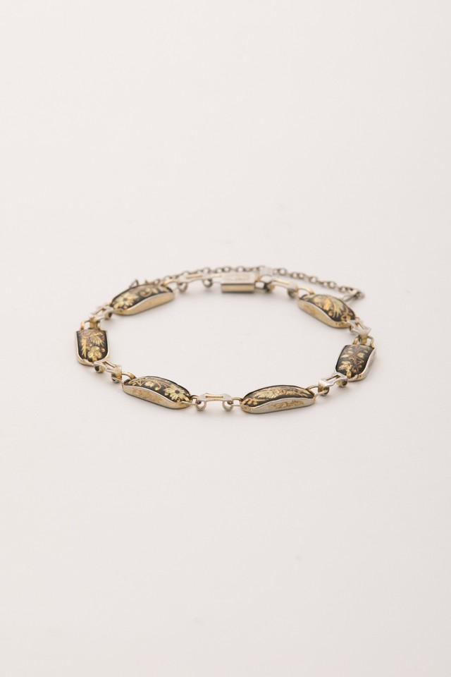 【Run Rabbit Run Vintage 】SPAIN bracelet