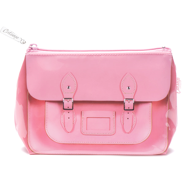 Satchel Pink Small Bag_STP6BS