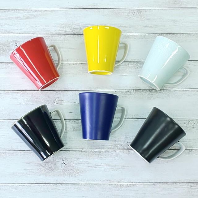カラフルマグカップ(L)