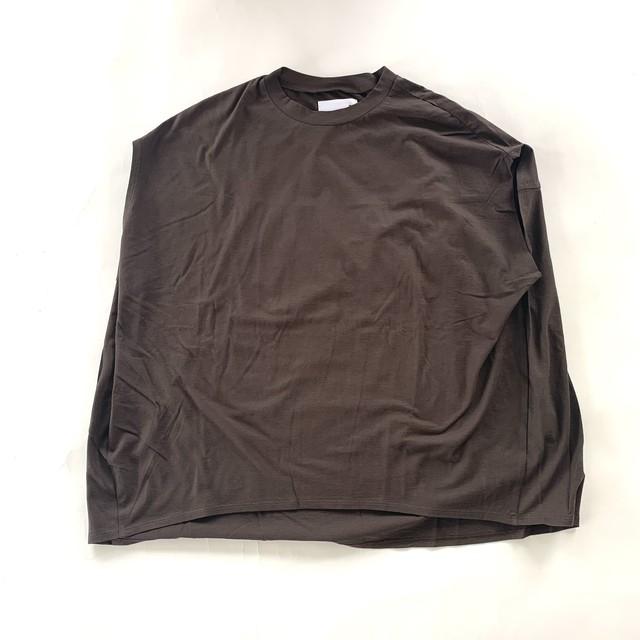 si-hirai 無造作Tシャツ