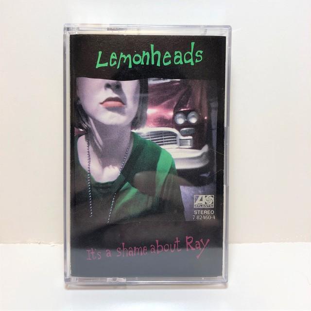 [中古カセット]  Lemonheads – It's A Shame About Ray