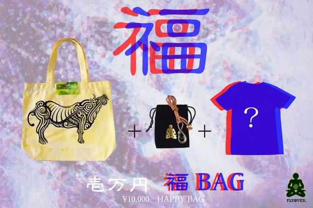 2021福 BAG