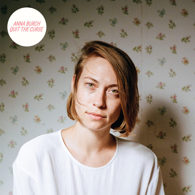 Anna Burch / Quit the Curse(CD)