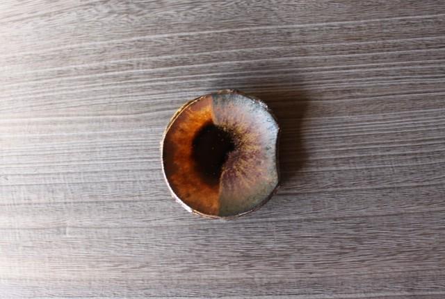古瀬戸豆皿(箸置)