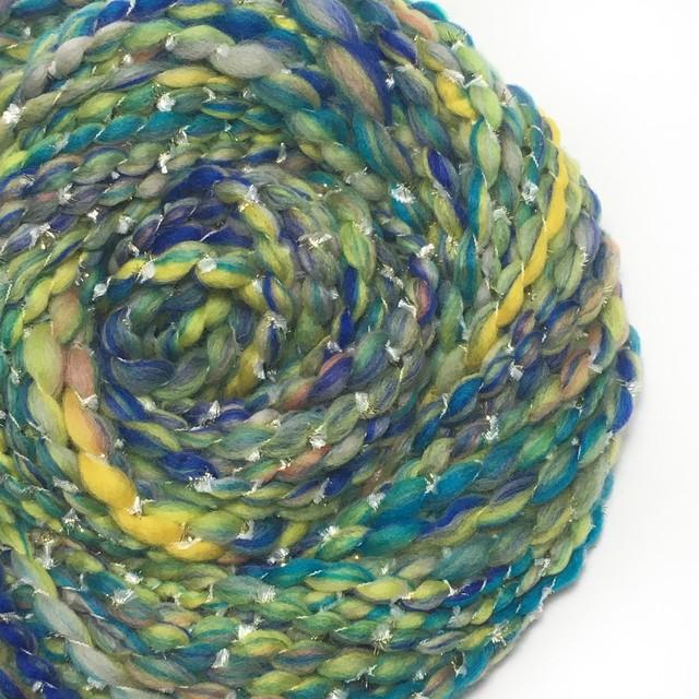 wave yarn-42g-