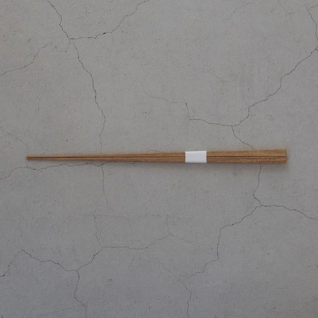 高野竹工 極細箸 ゴマ竹