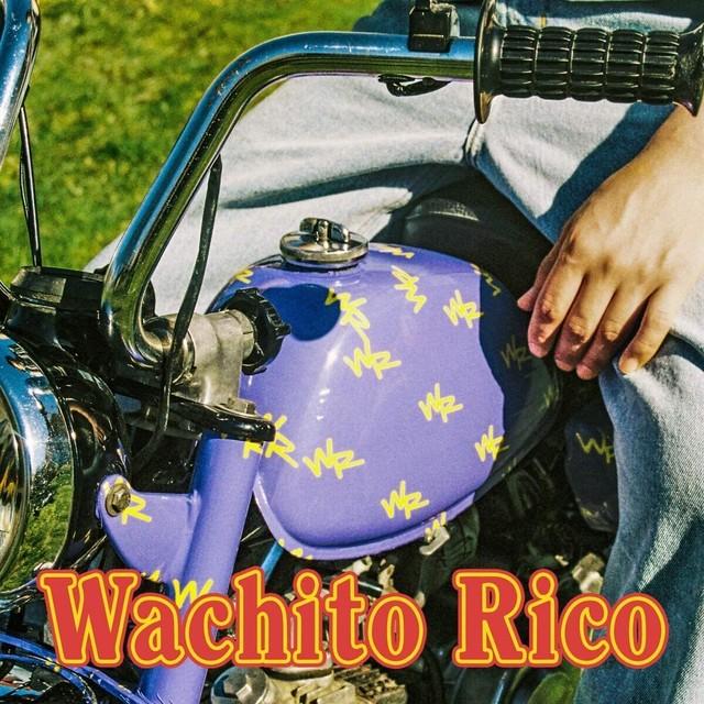 Boy Pablo / Wachito Rico(LP)