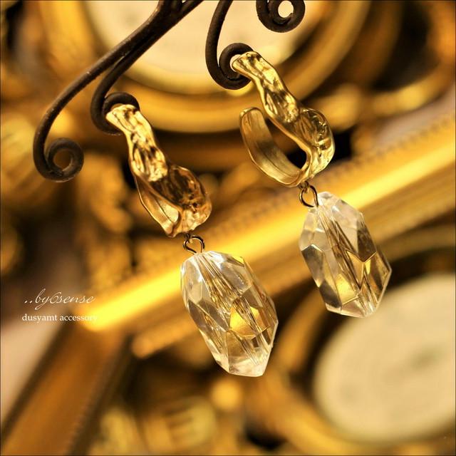 metal pierced  (メタルピアス)033103