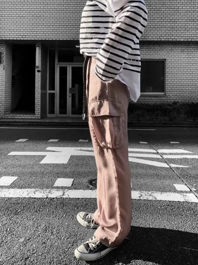 【PROVOKE POP UP STORE】 CUPRA CARGO PANTS
