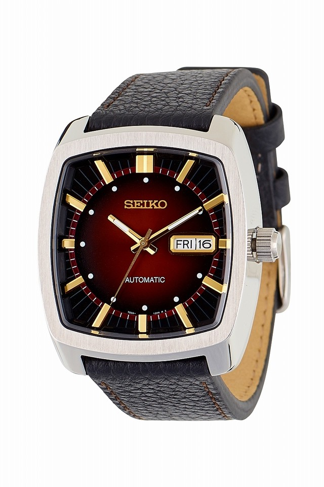 SEIKO SNKP25 AUTOMATIC 自動巻 リクラフト