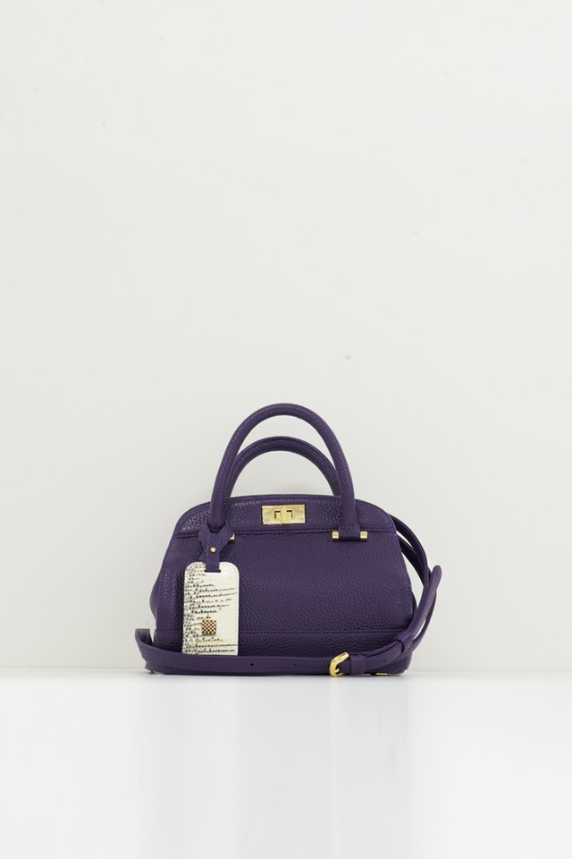 Gure mini Purple