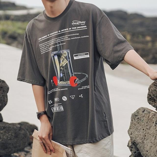 t-shirt BL4128