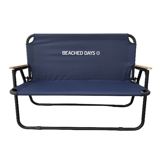 【BEACHED DAYS】HOLDING CHAIR 2SEATER