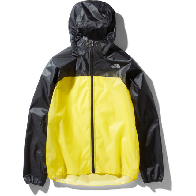 【TNF】 Strike Trail HD(TNF Lemon)