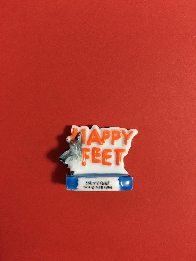 FÈVE-HAPPY FEET TM/WBE(s06)