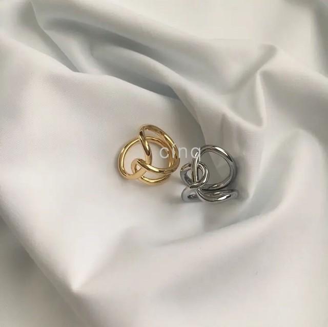 design flow ring