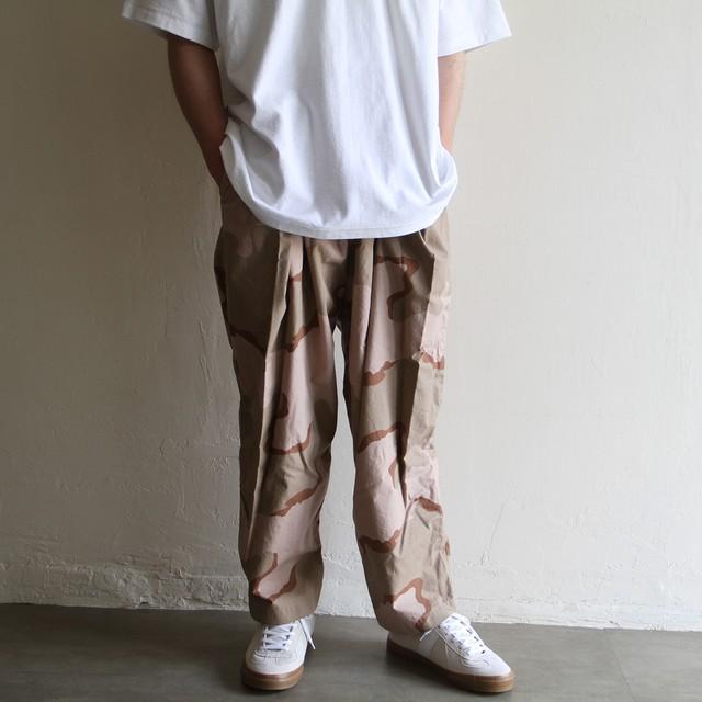 is-ness music【 mens 】disco emb sweat pants