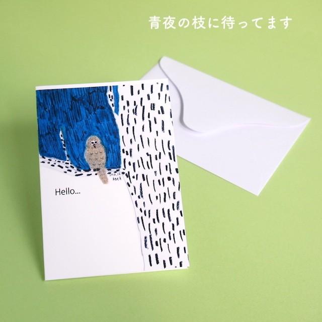 【CHIQON】人間紙 ~動物な人たち〜