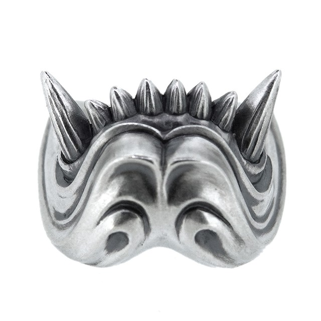 lower jaw ring / DFR-115