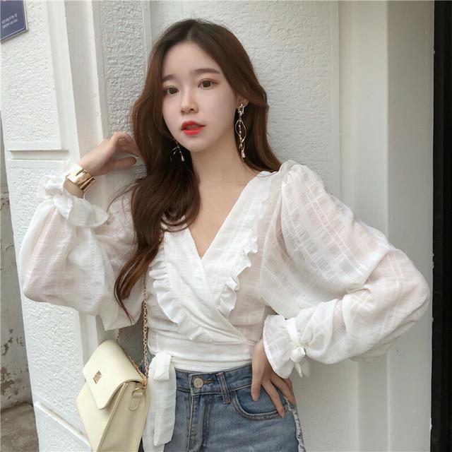 blouse YL3248