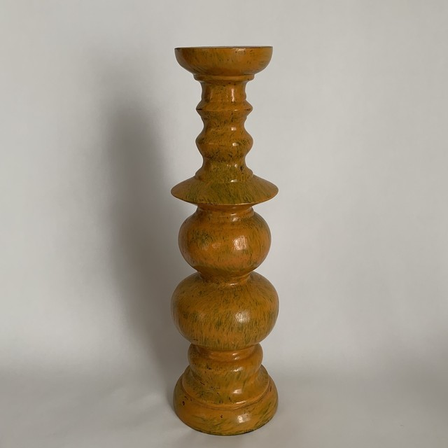 Vintage Candle Stand _04(ヴィンテージ キャンドルスタンド 大サイズ)