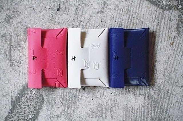 Vibramソウル -カードケース-