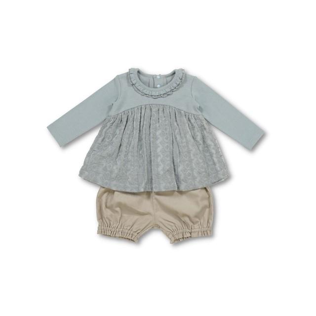Little s.t. by s.t.closet ミルキースーツ