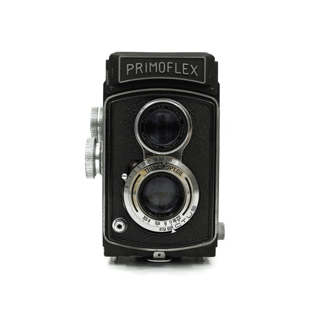PRIMOFLEX ⅢA