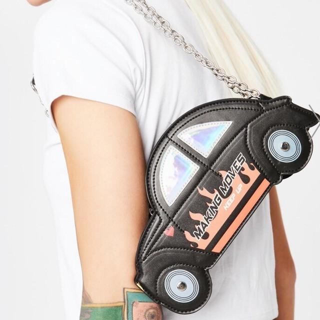 【SELECT】ハンドバッグ