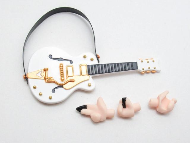 【1340】 瀬田薫 小物パーツ ギター ねんどろいど