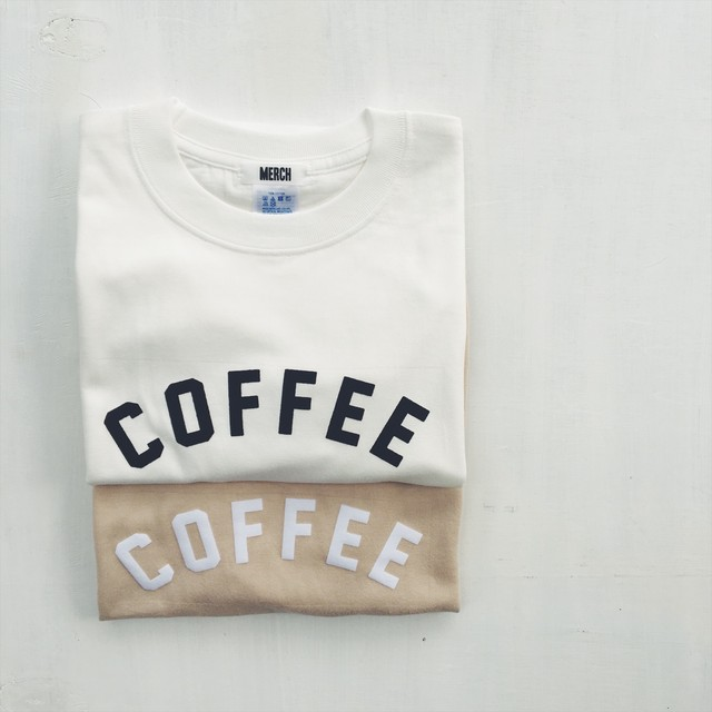 COFFEE Tee Adult